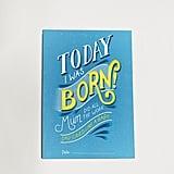 Honest Landmark Moments Parenting Milestone Cards