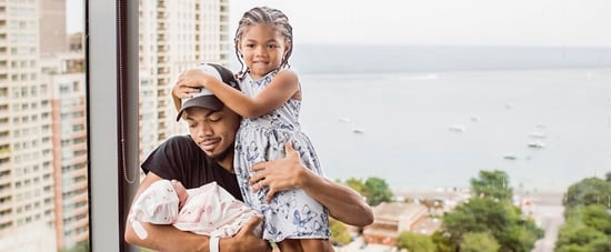 The Sweet Reason Chance the Rapper Delayed His Tour