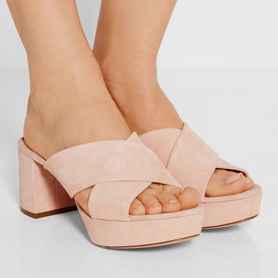 Mansur Gavriel Shoes Spring 2016