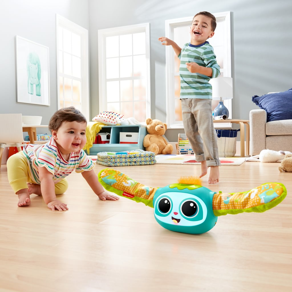 Fisher-Price Rollin' Rovee