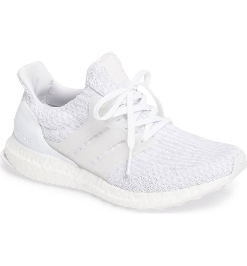 "Adidas ""UltraBoost"" Running Shoe"