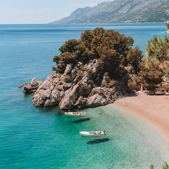 Croatia Travel Inspiration