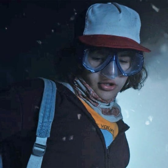 Stranger Things Theory About Dustin in the Tunnels