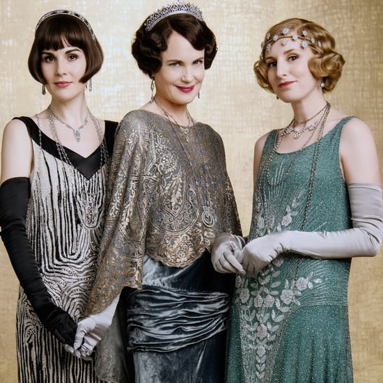 Downton Abbey Halloween Costume Ideas
