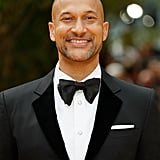 Pictured: Keegan Michael-Key at The Lion King premiere in London.