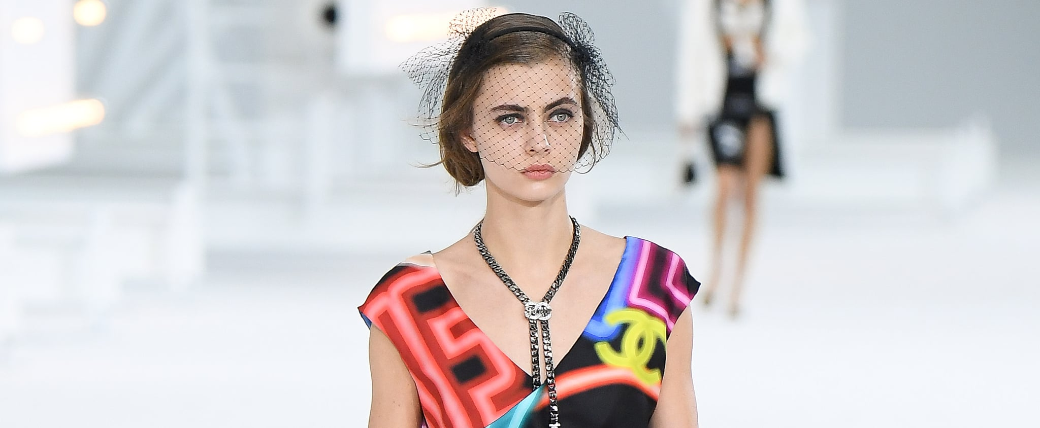 Chanel Spring/Summer 2021 Review and Photos