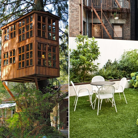 Weekly Faves: 5 Inspiring Outdoor Spaces