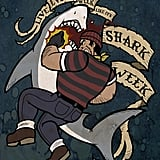 """Shark Week,"" Rebecca Fedun"