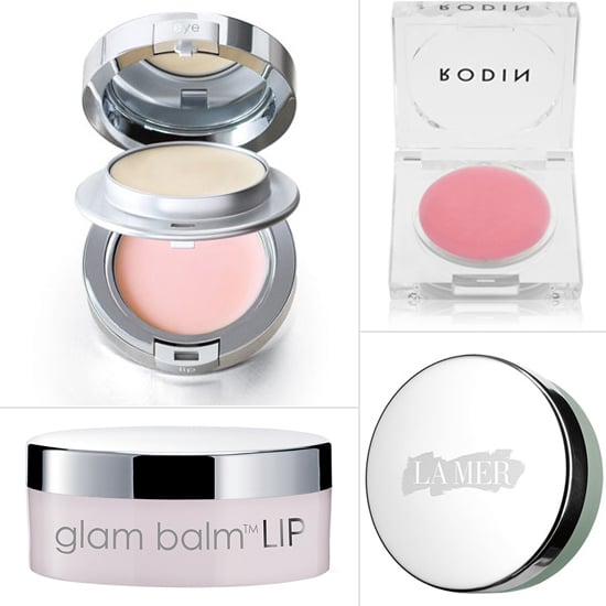 Luxury Lip Balm