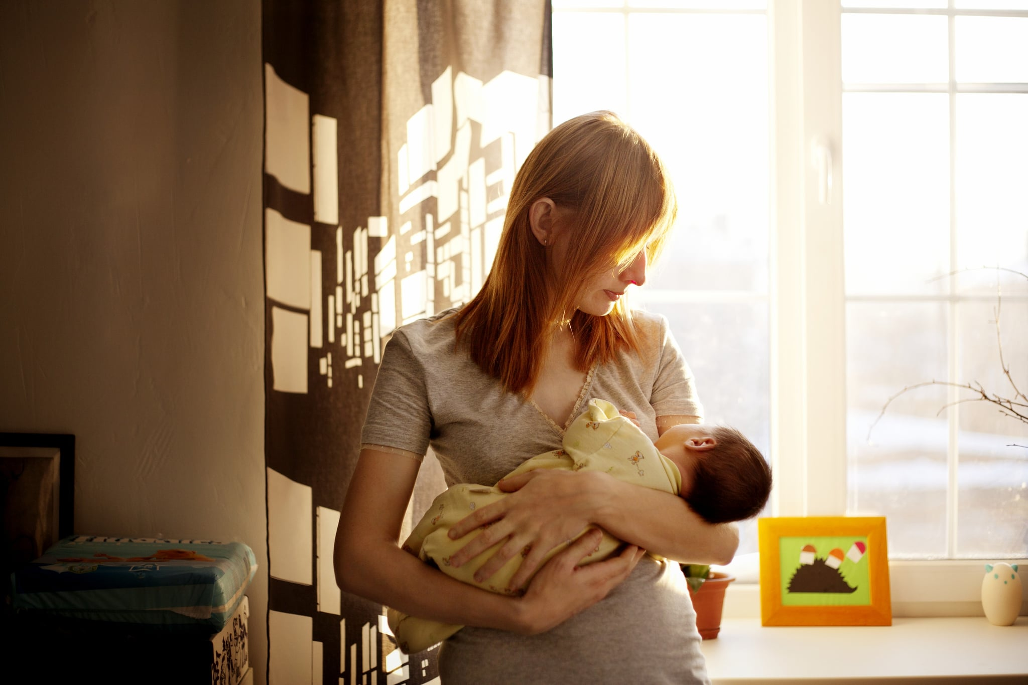 breastfeeding disappointment moms share this link
