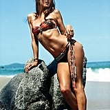 Alessandra Ambrosio Launches Swimwear Line Ale by Alessandra