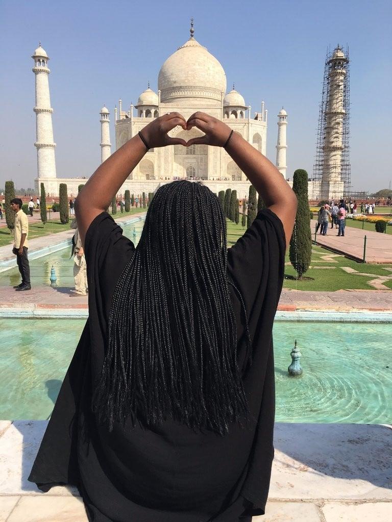 Genius Braiding Tips For Black Women Who Travel