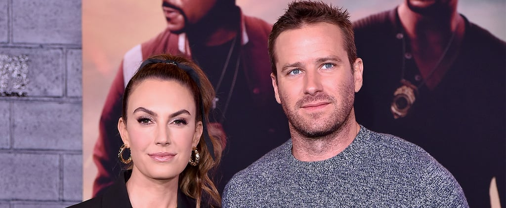 Elizabeth Chambers Responds to Armie Hammer Allegations