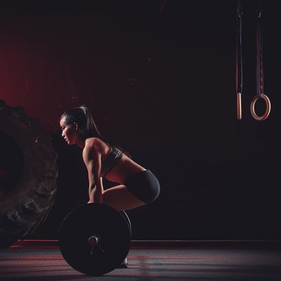 How to Do a Deadlift Without Back Pain