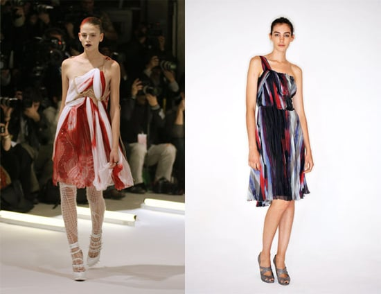 Double Take: Costume National Hearts Rodarte