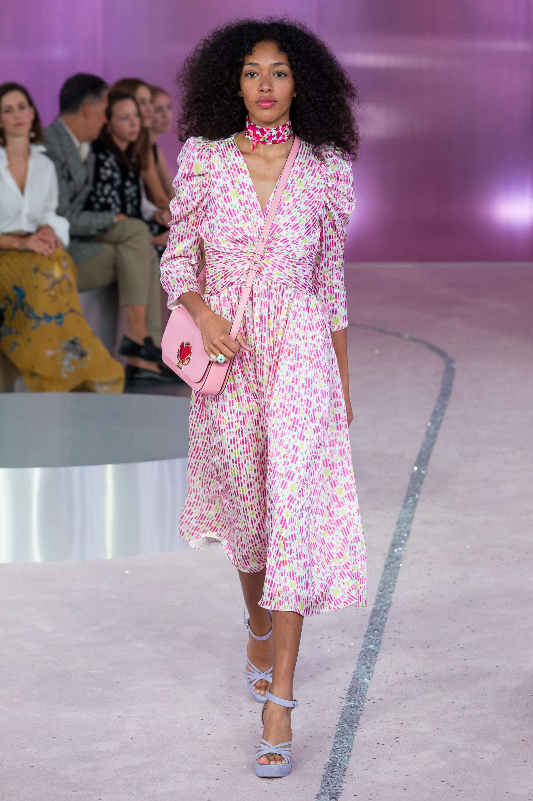 Fashion Shopping Style For Spring 2019 Kate Spade Went Back To Its Beginnings Popsugar Fashion Photo 25