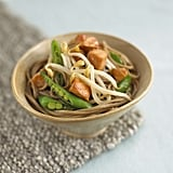 Simply Super Salmon Teriyaki