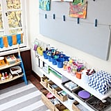 How to Make Kids Playrooms More Creative