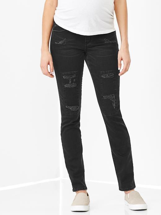 Gap Full Panel Skinny Jeans