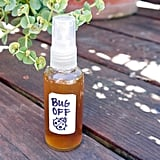 All-Natural Insect Repellant