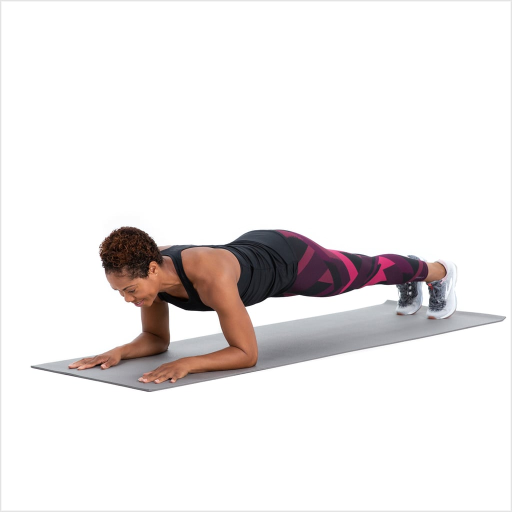 This 10-Minute Core Workout Will Leave Your Abs Worked