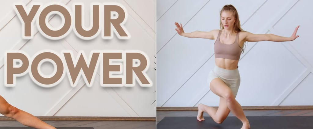 "MadFit's Dance Workout to Billie Eilish's ""Your Power"""