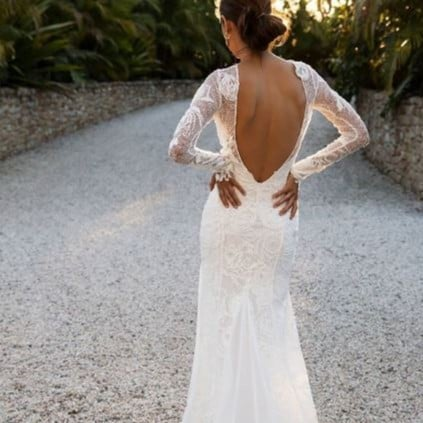 Average Cost of Wedding Dress In Australia 2019
