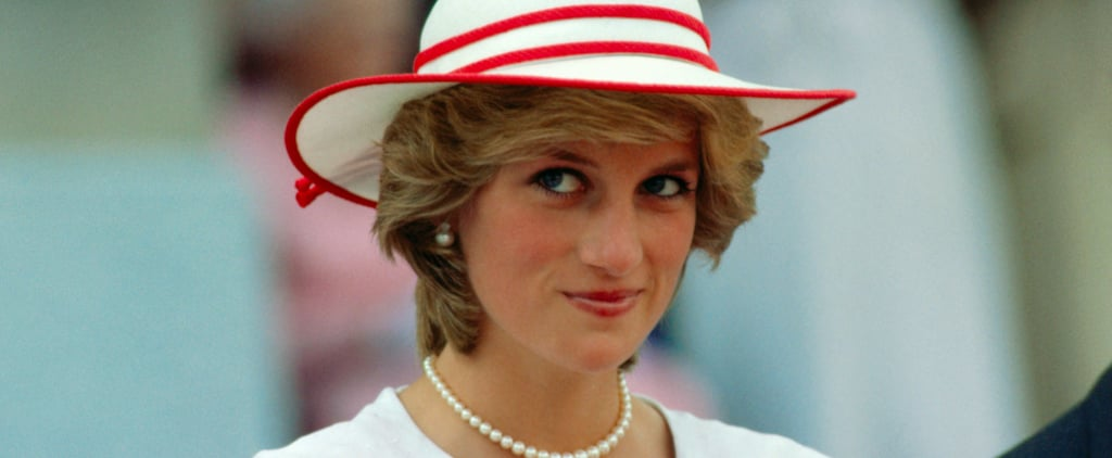 Princess Diana on Feminism With Nigella Lawson 1997 BBC Clip