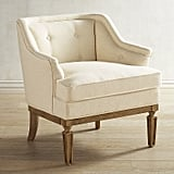 Cotillion Ivory Chair ($400)
