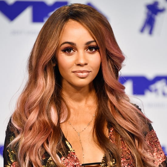 Vanessa Morgan Facts