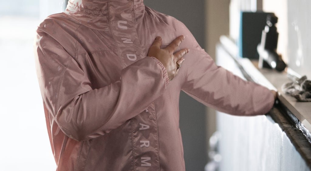 Under Armour Jackets to Shop For Holiday Gifts