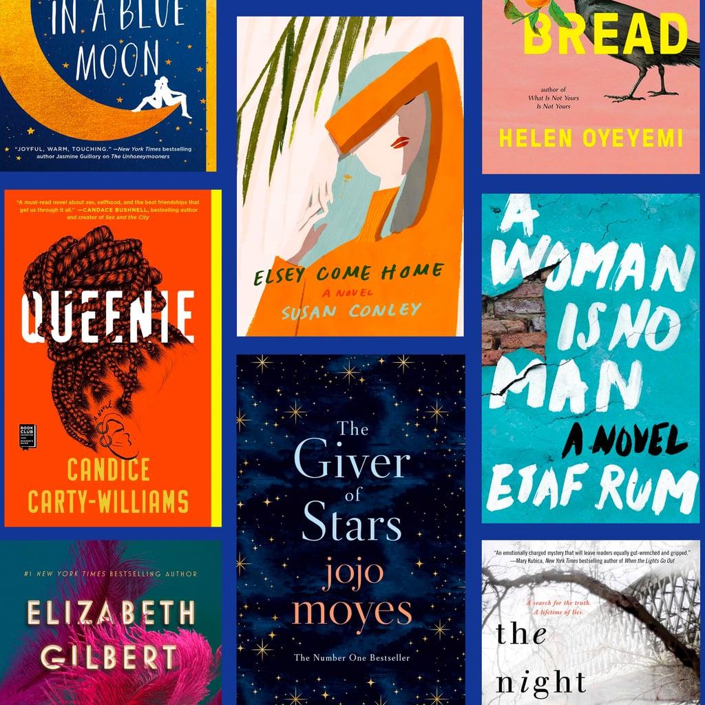 Best Books Written by Women in 2019