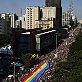 São Paulo, Brazil 2007