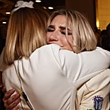 Pictured: Julia Michaels and Kesha