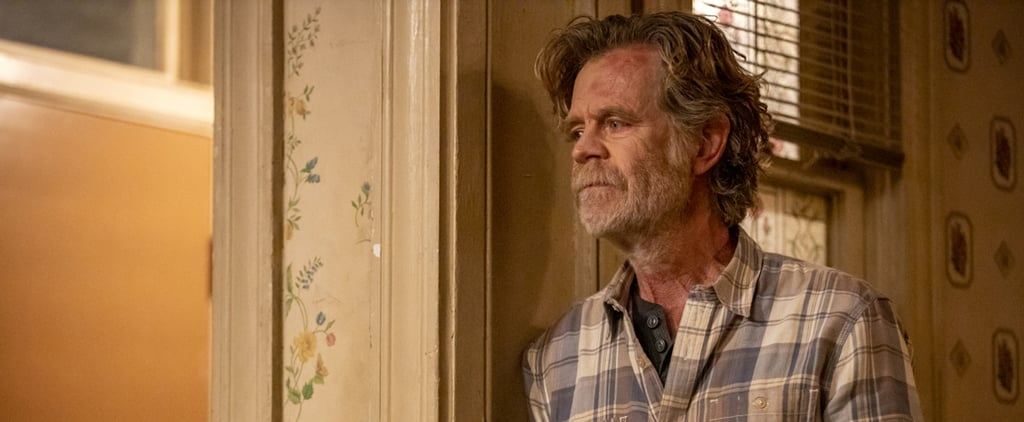 What Happens to Frank in the Shameless Series Finale?