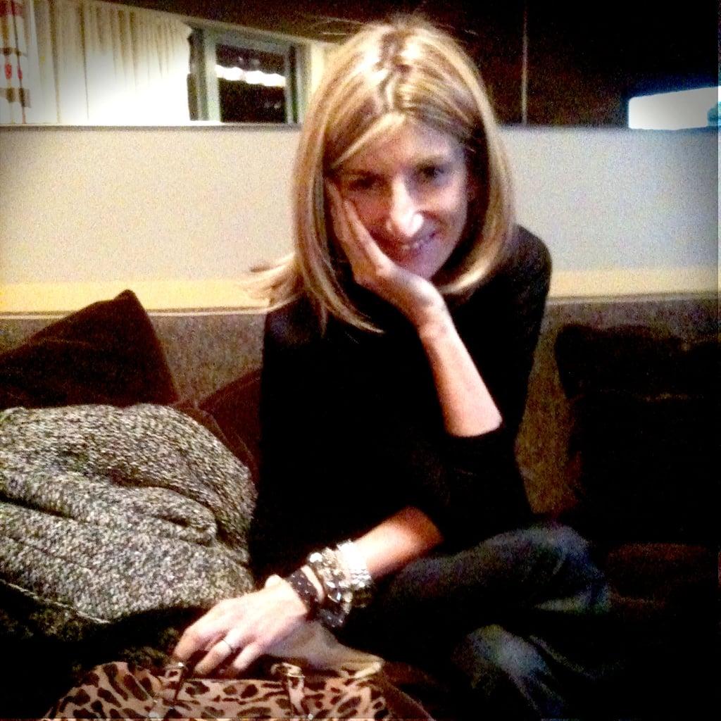 Fall 2011 New York Fashion Week Diary of Lane Crawford Fashion Director Sarah Rutson, Part 1
