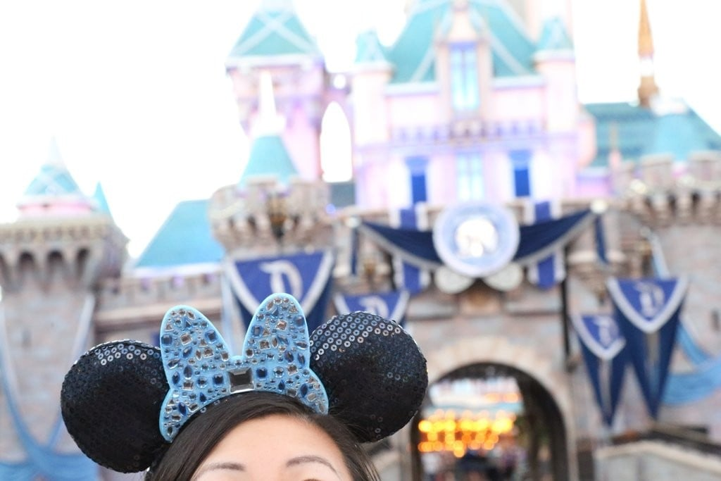 Why You Should Go to Disneyland as an Adult, Even If It's Your First Time
