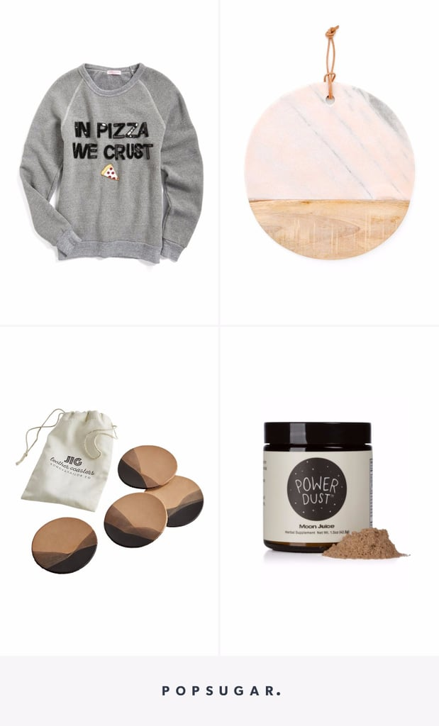 kitchen gift guide for her 2016 popsugar food