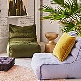 Charley Velvet Lounge Chair