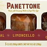 Whole Foods Market Mini Trio Panettones: Traditional, Limoncello, Double Chocolate