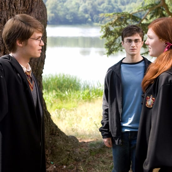 Why Lily and James Potter Have the Same Patronus