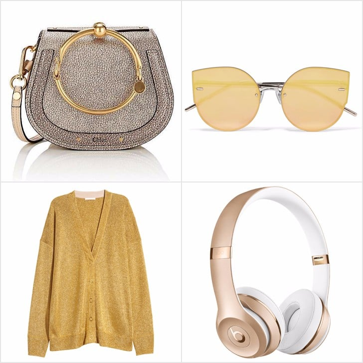 Best Gold Gifts for Women