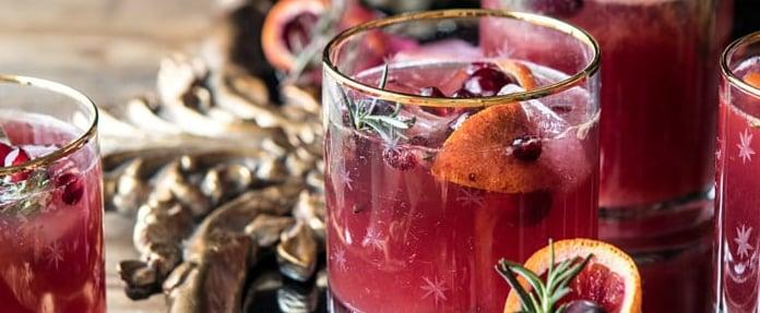Prosecco Cocktail Recipes