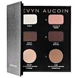"The Color ""Brown"" Care of Kevyn Aucoin"
