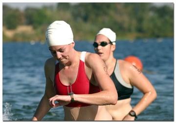 Luna Bar Women's Triathlon