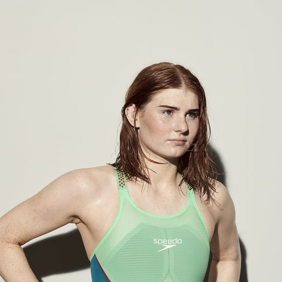 Swimmer Freya Anderson on Competing in the Tokyo Olympics