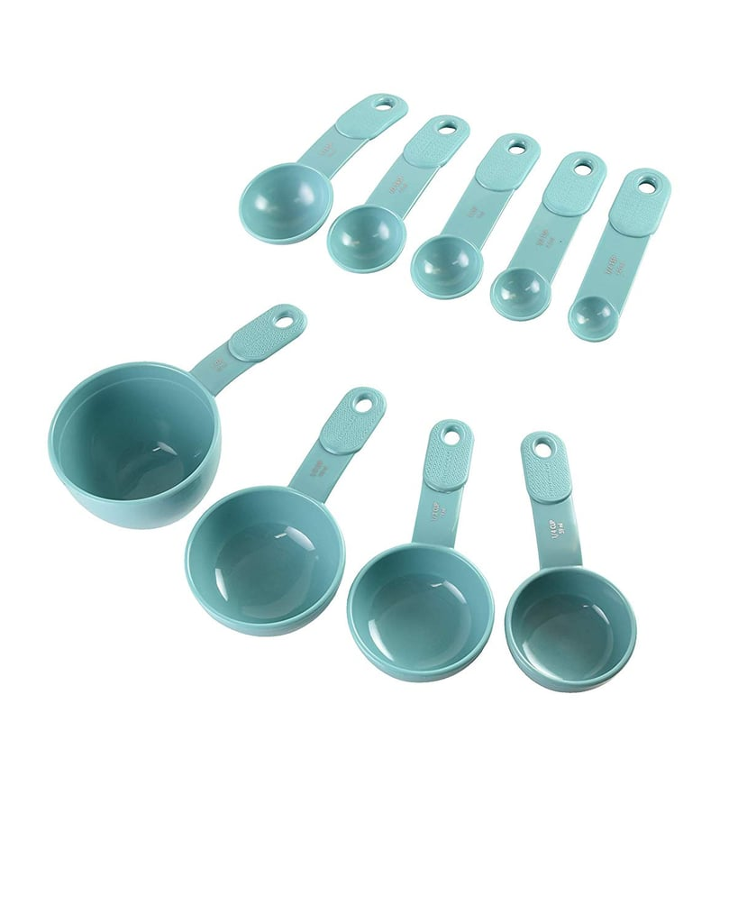 KitchenAid 9-Piece Measuring Cup and Spoon Set