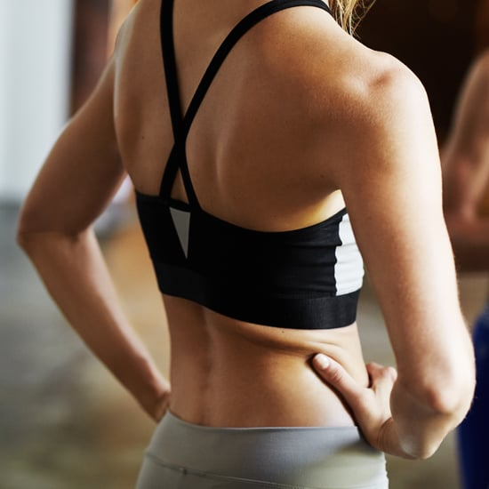 How Long Can You Keep a Sports Bra On?