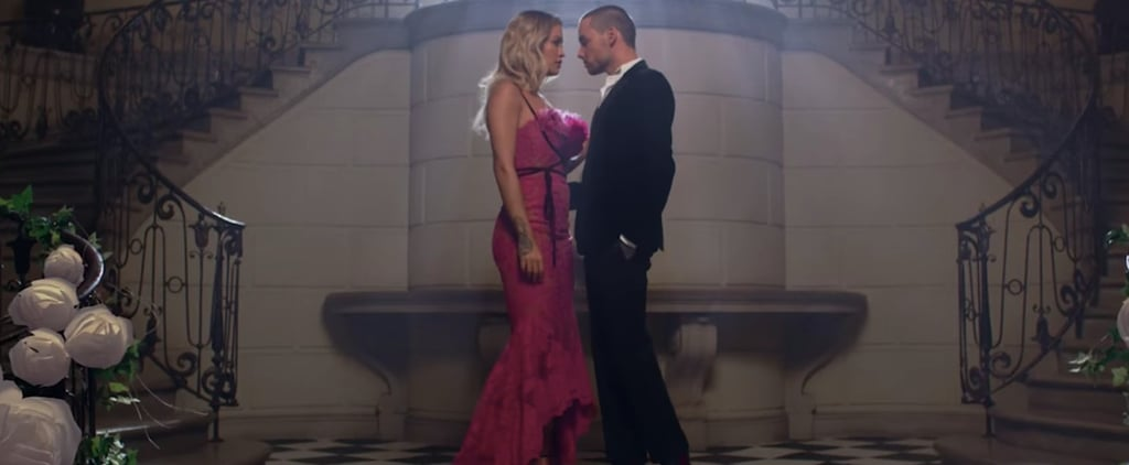 "Liam Payne and Rita Ora ""For You"" Music Video"