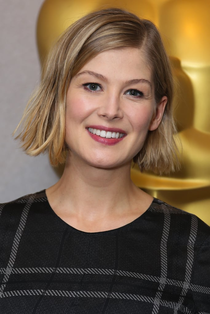 rosamund pike best celebrity beauty looks of the week